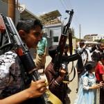 Norwegian journalist detained in Yemen