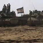 Israel's hawkish new normal