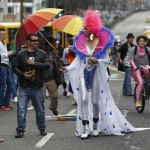 Gay rights in Latin America