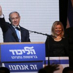 Has Israel moved right?
