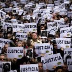 Despite prosecutor's death, Argentina ruling party still popular