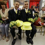 After Irish yes, Italy eyes gay unions