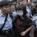 Mainland traders cause friction in Hong Kong