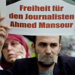 Germany releases al-Jazeera journalist wanted in Egypt