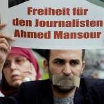 Germany releases al-Jazeera journalist wanted in Egypt