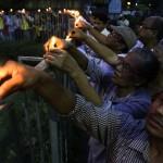 Press crackdown in Bangladesh