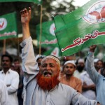 Covering blasphemy and mass graves in Pakistan