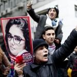 Turkish woman's murder spurs movement
