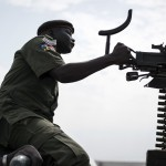 Amid conflict, South Sudan renews press offensive