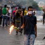 Venezuela's many crises