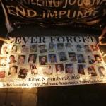 Impunity is legacy of 2009 Filipino massacre
