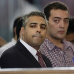 Egypt releases al-Jazeera journalists after criticism