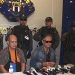 Thailand arrests Filipino politicians accused of 2011 murder