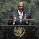Ghana reporter killed in cocoa region