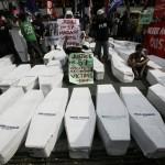 Photo essay: Maguindanao's mass grave