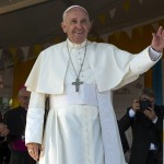 Is Pope Francis a radical?