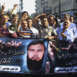 Arrests in slaying of former Pakistani TV reporter