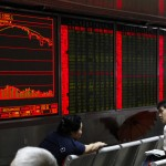 Chinese reporter 'confesses' for coverage of stock market