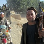 Taliban say they'll target two Afghan TV stations