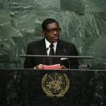 Equatorial Guinea's extravagant prince