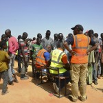 Niger arrests reporter covering migrants in Sahara