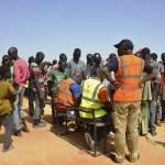 Niger arrests reporter covering migrants in Sahara