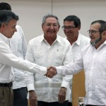 Colombia's deal with the FARC