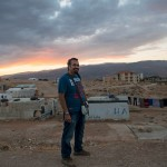 Project Exile: Escaping Syrian torture in France