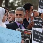Jordan releases TV anchor arrested for Facebook posts
