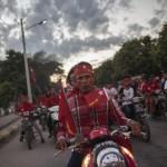 Myanmar's pivotal election