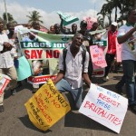 Nigerian rape report leads to threats