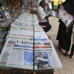Hindu nationalists, impunity raise India press threat