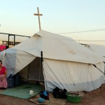 Spanish filmmaker documents abuse of Iraqi Christians