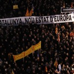 In Spain's Catalonia, language key to independence movement