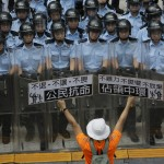 In Hong Kong, Occupy Central lingers a year later