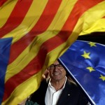Catalonia's drive to leave Spain