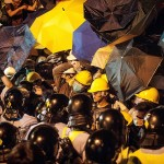 A look back at Hong Kong's Occupy Central [photo essay]