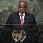 As election looms, Djibouti detains and releases 2 journalists