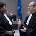 War crimes court faces questions over bias, efficiency [program]