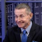 CBS's Bill Plante speaks on half century of news [program]