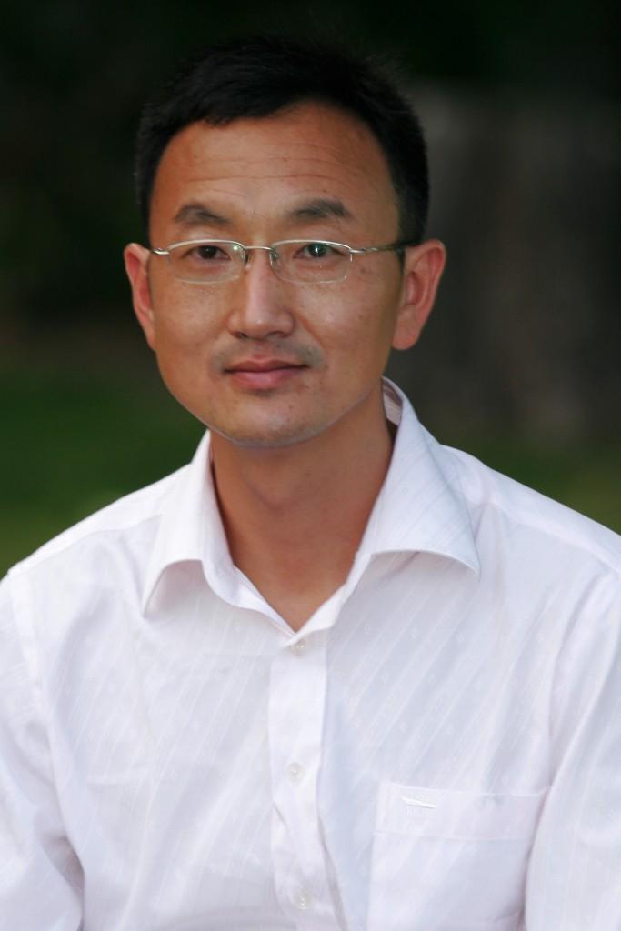 Liu Dejun