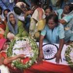 Mob stones home of Indian journalist who covered Maoists
