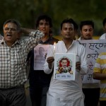 Third Indian journalist in a year killed in Uttar Pradesh