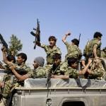 Four questions: War in Yemen