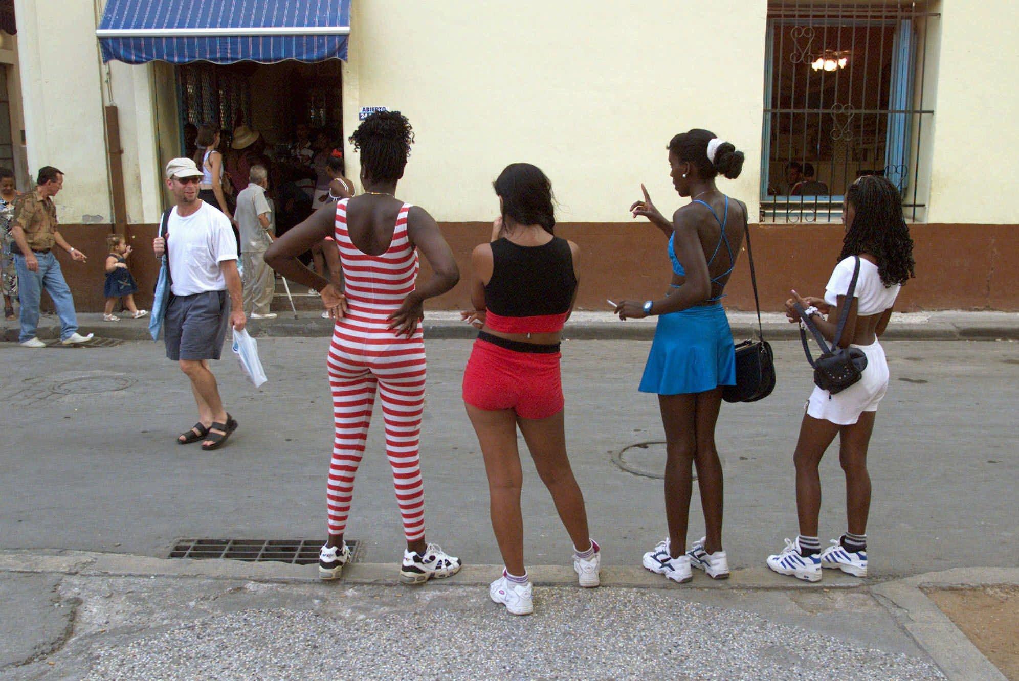 prostitutas manacor nigerianas prostitutas