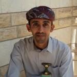 Hisham al-Omeisy