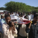 Somali journalists face threats from Islamists and government