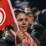 Tunisia: the Arab Spring's last light
