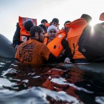 Europe grapples with rising migrant tide