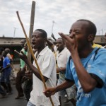 Burundi on edge